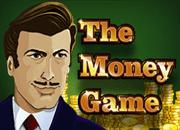 Слот The Money Game — играй деньгами на деньги