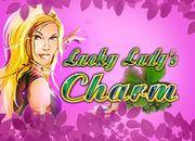 Слот Lucky Lady's Charm в зале Goxbet на гривны
