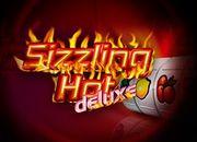 Игровой автомат Sizzling Hot Deluxe (Компот делюкс) играть онлайн