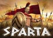 Слот на гривны Спарта (Sparta) в казино Goxbet