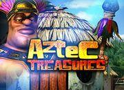 Игровой автомат Aztec Treasure онлайн на гривны