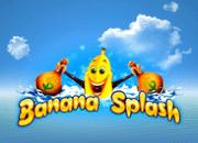 Банановый рай в игровой автомате Banana Splash на деньги