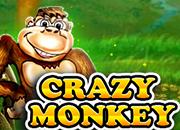 Легендарный игровой автомат Crazy Monkey онлайн