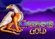 Играть в игровой автомат Gryphon's Gold на гривны