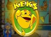 Колобок из автомата Keks озолотит на деньги или бесплатно