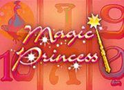 Играть онлайн в слот Magic Princess в зале Гоксбет