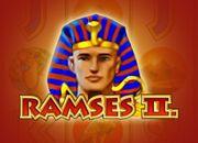 Фараон Ramses II (Рамзес 2) раздает богатства в слоте