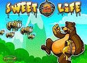 Играйте онлайн в игровой автомат Sweet Life 2