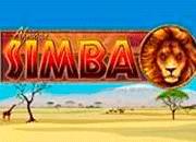 Слот African Simba (Африканский Симба) — получи дикие бонусы