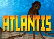 Игровой автомат Atlantis: окунись в тайны подводного мира