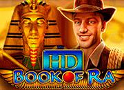 Слот Book of Ra HD — играть онлайн