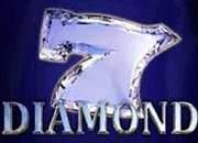 Diamond 7 (Бриллиантовая семерка) от Новоматик в Goxbet