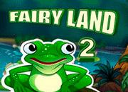 Играть на игровом слоте Fairy Land 2 бесплатно и без регистрации