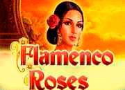 Игровой автомат Flamenco Roses (Розы фламенко)