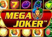 Mega Joker от Новоматик в Goxbet — играй на слоте онлайн